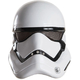 Stormtrooper White Helmet For Adults - 18804