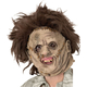 Leatherface Foam Latex Mask