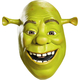 Shrek Latex Adult Mask