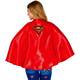 Supergirl Adult Cape - 20389