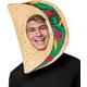 Taco Mask