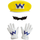 Wario Kit For Adults
