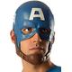 Captain America Adult Helmet