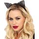Cat Ears Filigree Adult
