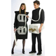 Plug And Socket Couple Costume