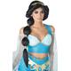 Adult Jasmine Wig - Aladdin