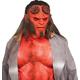 Hellboy Adult Mask