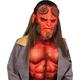 Hellboy Child Mask