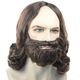 Biblical B367 Dark Brown Wig Only