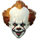 Pennywise Mask Deluxe - IT