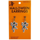 Earrings Skeleton