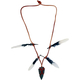 Native Warrior Arrowhead Neckl