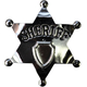 Badge Sheriff Deluxe