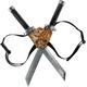 Dragon Ninja Weapon Set