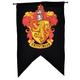 Hp Gryffindor Banner