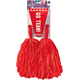 Pom Pom Set Red