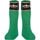 Power Rangr Grn Boot Covers