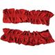 Armband Garters Black Pair