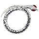 Bracelet Snake Silver