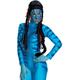Avatar Wig For Neytiri