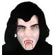Dracula Wig For Halloween