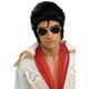 Elvis Peruke