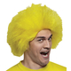 Funny Yellow Wig