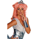 Wig And Headpiece For Aphrodite