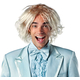 Wig For Dumb And Dumber Harry Costume