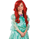Child Wig For Ariel Costume
