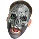 Chinless Dark Skull Mask For Halloween