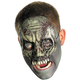 Chinless Walking Zombie Mask For Halloween