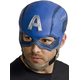 Mask For Captain America Costume