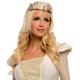 Oz Glinda Wig For Adults