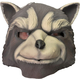 Rocket Racoon Mask For Adults