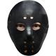 Scary Hockey Mask Black