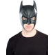 Vinyl 3/4 Mask For Batman Costume